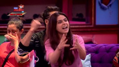 Bigg Boss 13 Episode 69 Sneak Peek 02 | 3 Jan 2020: टीम Sidharth ने  Madhurima को किया टारगेट