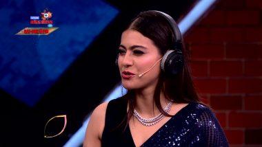 Bigg Boss 13 Weekend Ka Vaar Sneak Peek 02 | 4 Jan 2020: Kajol ने नेशनल टीवी पर दी गाली