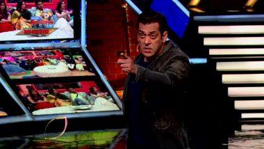 Bigg Boss 13 Weekend Ka Vaar 02 | 18 Jan 2020: Salman ने Paras को किया एक्सपोज