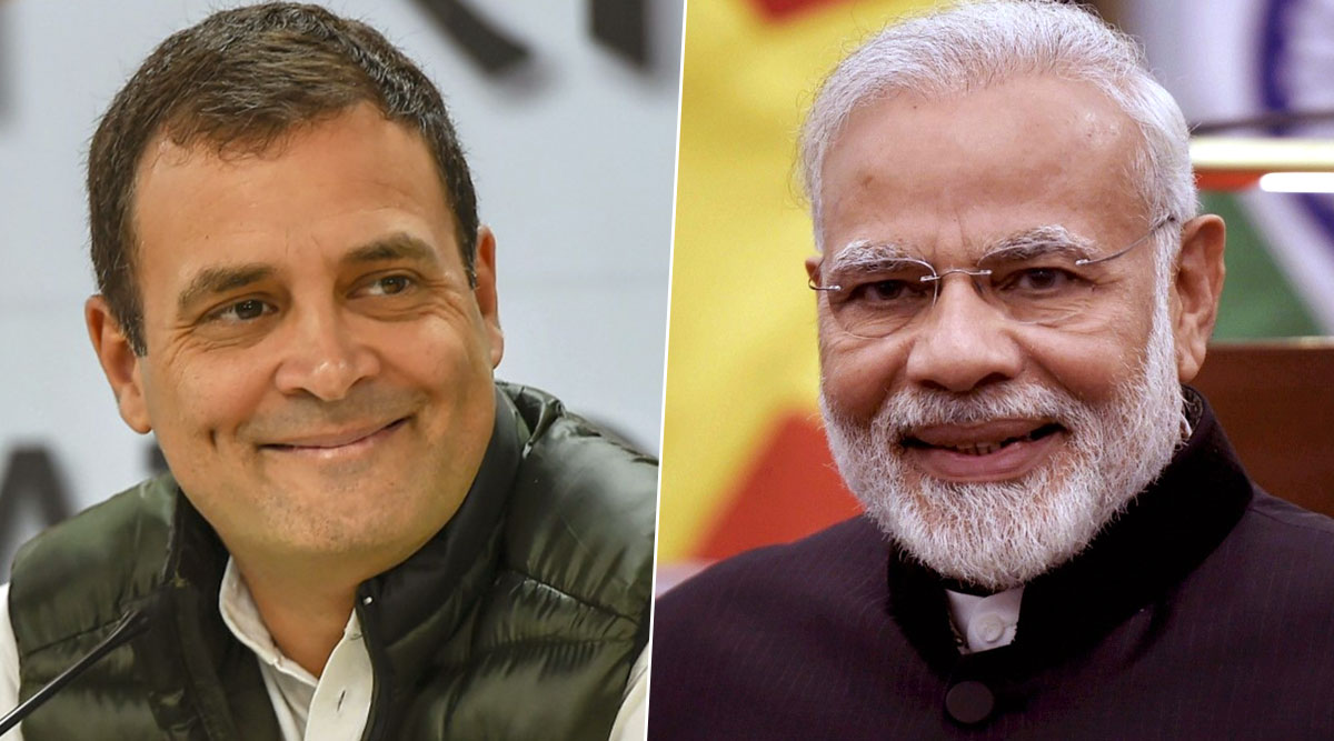PM मोदी ने संसद में राहुल गांधी पर कसा तंज, कहा- कुछ ट्यूब लाइट ऐसे ही होते हैं