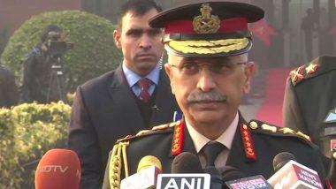 आर्मी चीफ मनोज मुकुंद नरवाने का बड़ा बयान- सरकार का आदेश मिलेगा तो PoK पर करेंगे कार्रवाई
