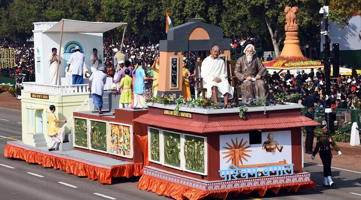 गणतंत्र दिवस की परेड में नहीं दिखेगी पश्चिम बंगाल की झांकी, ये राज्य भी हुए परेड से बाहर