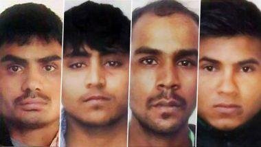 Nirbhaya Gangrape Case: दोषियों ने फिर खटखटाया अदालत का दरवाजा, पटियाला हाउस कोर्ट में आज होगी सुनवाई