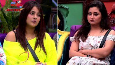 Bigg Boss 13 Episode 67 Updates | 1 Jan 2020: Shehnaaz Gill ने Rashami Desai को किया नॉमिनेट