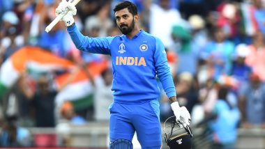 IND vs SL 3rd T20 Match 2019: भारत ने श्रीलंका के सामने जीत के लिए रखा 202 रनों का लक्ष्य