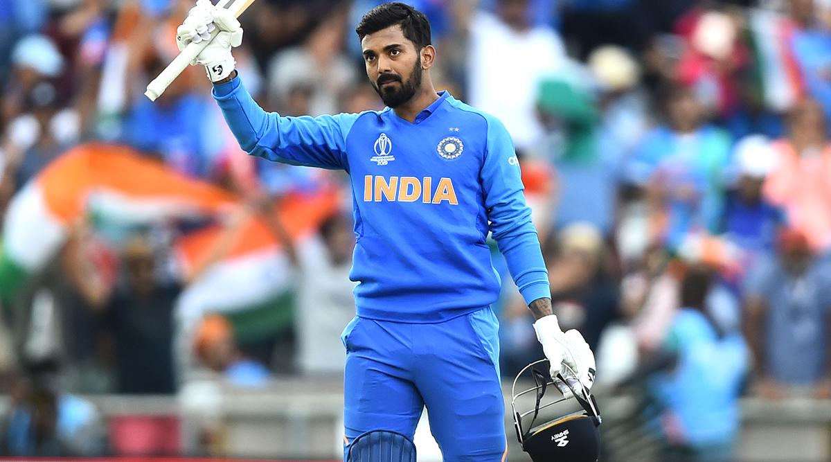 IND vs NZ 3rd ODI Match 2020: कीवी गेदबाजों पर जमकर बरस रहे हैं लोकेश राहुल, लगाया वनडे इंटरनेशनल क्रिकेट करियर का चौथा शतक