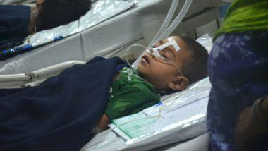 कोटा में बच्चों की मौत का मामला: अस्पताल के अधीक्षक ने मरने वाले  50 फीसदी मासूमों को बताया बाहरी