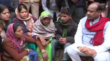 राजस्थान: कोटा के जेके लोन अस्पताल में बच्चों की मौत का आंकड़ा 107 पहुंचा, परिवारजनों से मिले लोकसभा अध्यक्ष ओम बिरला