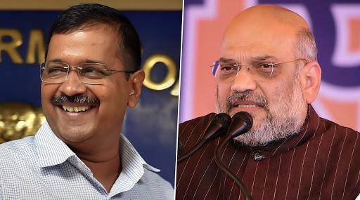 दिल्ली विधानसभा चुनाव 2020: CM केजरीवाल को मात देने के लिए बीजेपी खेल सकती है मास्टरस्ट्रोक, उनके ही पुराने सहयोगी को नई दिल्ली से उतार सकती है मैदान में