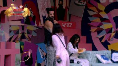 Bigg Boss 13 Episode 71 Sneak Peek | 6 Jan 2020: Madhurima Tuli ने Vishal को चप्पल से मारा