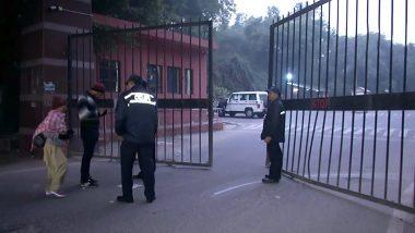 JNU हिंसा: मामले की जांच करने के लिए 5 सदस्यीय टीम का किया गया गठन