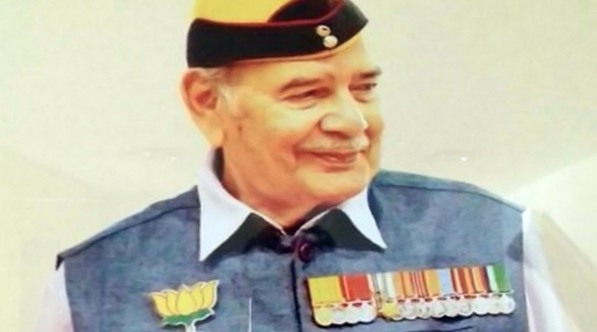 'ऑपरेशन मेघदूत' की अगुवाई करने वाले लेफ्टिनेंट जनरल पीएन हून का निधन, 1984 में पाकिस्तान को चटाई थी धूल
