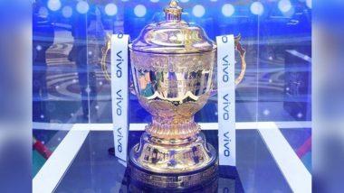 IPL 2020: आईपीएल का 24 मई को खेला जाएगा फाइनल मुकाबला, शाम 7:30 बजे से शुरू होंगे सभी मैच