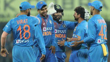 Live Cricket Streaming and Score India vs Sri Lanka 3rd T20I Match: भारत बनाम श्रीलंका 2020 के तीसरे T20 मैच को आप Star Sports पर देख सकते हैं लाइव