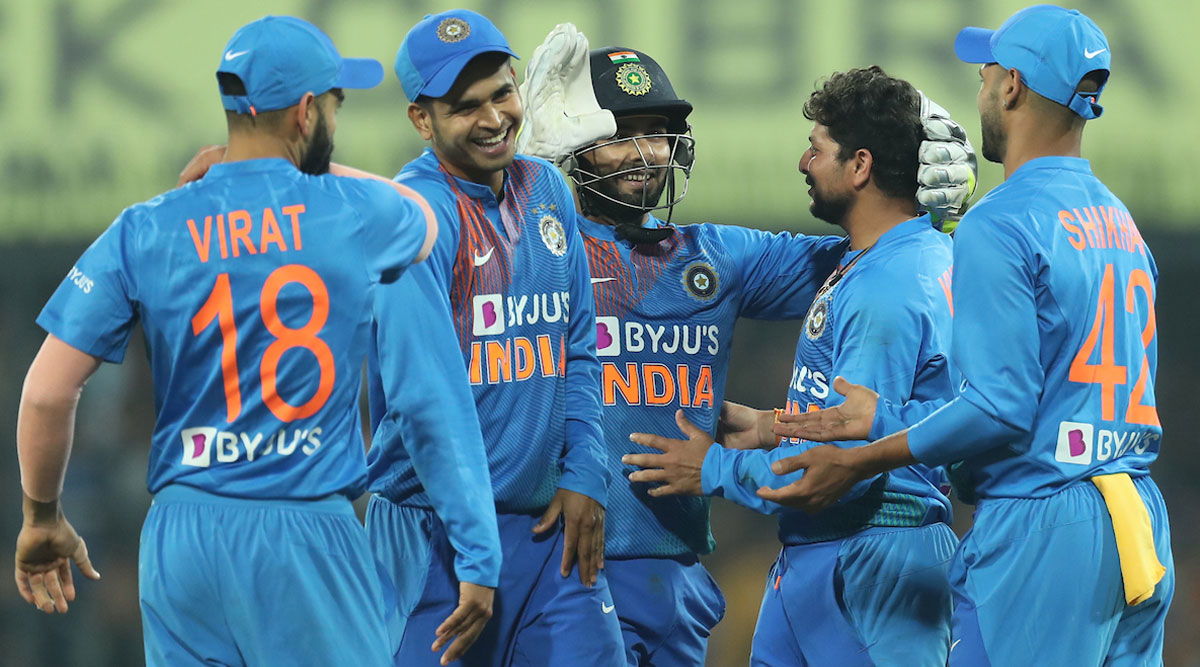 Live Cricket Streaming and Score India vs Australia 1st ODI Match: भारत बनाम ऑस्ट्रेलिया 2020 के पहले वनडे मैच को आप Star Sports पर देख सकते हैं लाइव