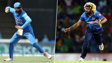 Live Cricket Streaming and Score India vs Sri Lanka 2nd T20I Match: भारत बनाम श्रीलंका 2020 के दूसरे T20 मैच को आप Star Sports पर देख सकते हैं लाइव