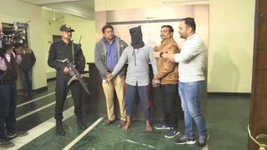 गुजरात ATS को मिली बड़ी कामयाबी, ISIS के आतंकी को वडोदरा से पकड़ा