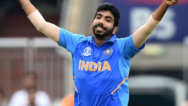 IND vs SL 3rd T20 Match 2020: जसप्रीत बुमराह बनें T20 क्रिकेट में भारत के लिए सर्वाधिक विकेट लेनें वाले गेंदबाज