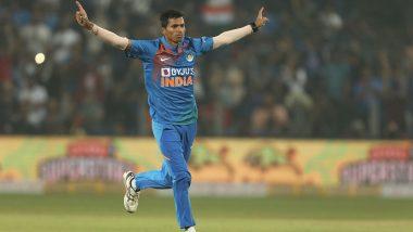 IND vs NZ Test Series 2020: वनडे और T20 क्रिकेट के बाद नवदीप सैनी की नजरें टेस्ट क्रिकेट पर