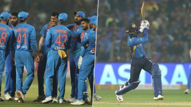 IND vs SL 3rd T20 Match 2020: पुणे में बनें ये प्रमुख रिकॉर्ड