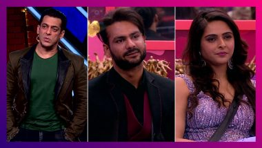 Bigg Boss 13 Weekend Ka Vaar Sneak Peek 01 | 12 Jan 2020: Salman ने Vishal – Madhurima की लगाई क्लास