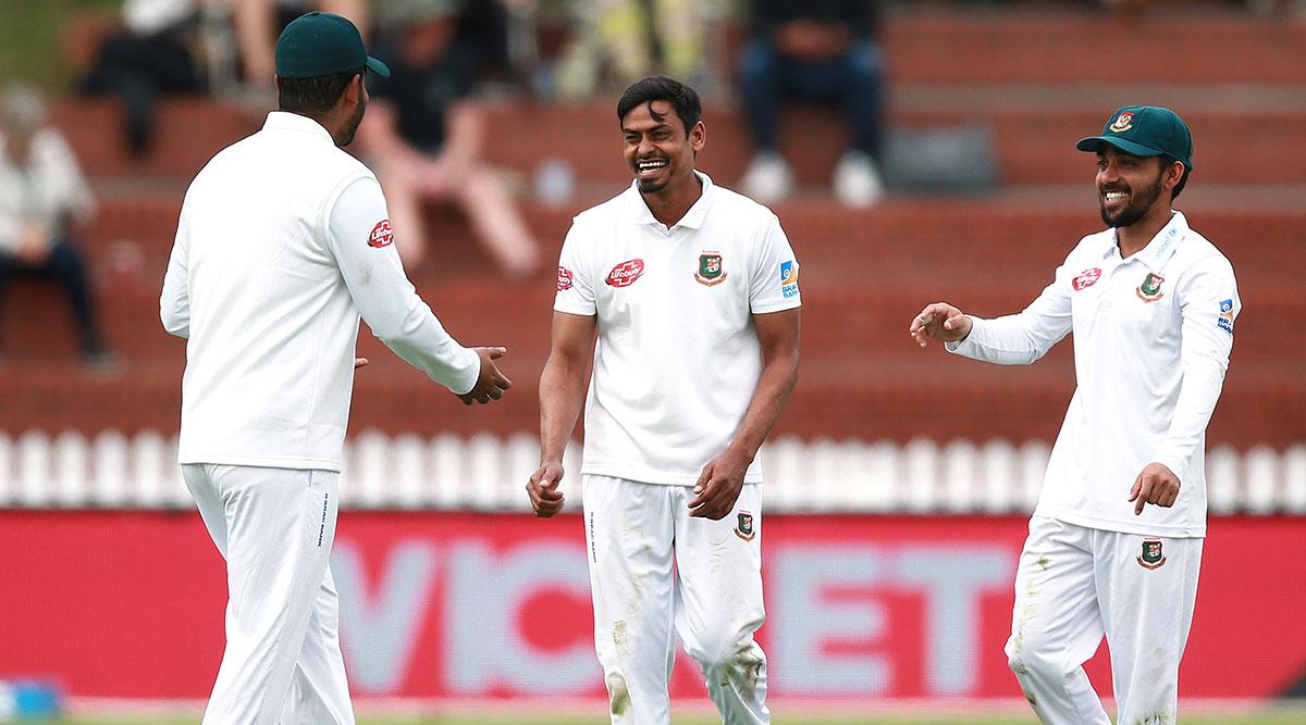 PAK vs BAN Series 2020: बांग्लादेश ने पाकिस्तान में टेस्ट सीरीज खेलने से किया मना, ट्विटर यूजर्स ने ऐसे लिए मजे