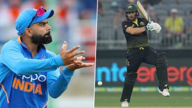 Ind vs Aus 1st ODI 2020: वानखेड़े में लगी रिकार्ड की झड़ी