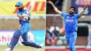 Latest ICC Test Rankings 2020: किंग कोहली टॉप पर बरकरार, बुमराह का भी जलवा