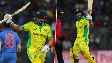 Ind vs Aus 1st ODI 2020: वानखेड़े में डेविड वार्नर और एरोन फिंच की तूफानी पारी, भारत को 10 विकेट से रौंदा