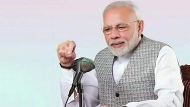 प्रधानमंत्री मोदी 26 जनवरी को करेंगे मन की बात, स्पेशल दिन के लिए देशवासियों से मांगे सुझाव