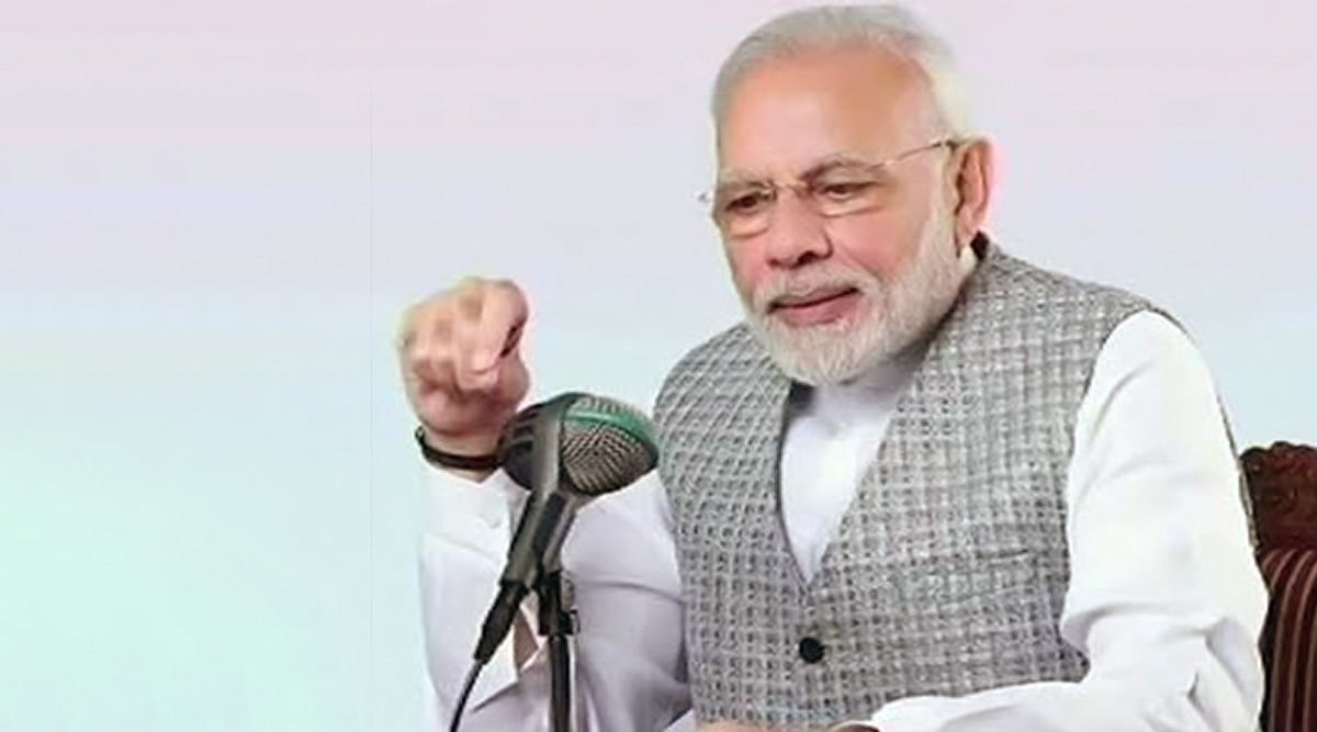 Pariksha Pe Charcha 2020: पीएम मोदी से सीधे संवाद करेंगे दिव्यांग छात्र