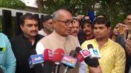 एनआरसी के बजाय मोदी-शाह को 'नेशनल रजिस्टर ऑफ अनइंप्लॉयड यूथ' बनाना चाहिए: दिग्विजय सिंह