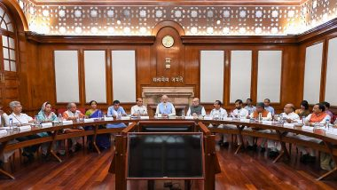 जम्मू-कश्मीर: मोदी सरकार के 36 मंत्री जाएंगे जनता के बीच, लोगों को बताएंगे आर्टिकल 370 हटाने के फायदे