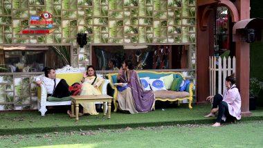 Bigg Boss 13 Ep 78 Sneak Peek 02 | 16 Jan 2020: Shehnaaz Gill - Rashami Desai में हुई जोरदार बहस