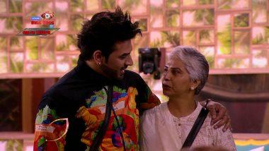 Bigg Boss 13 Ep 79 Sneak Peek 02 | 17 Jan 2020: Paras की मम्मी ने Mahira से दूर रहने की दी सलाह