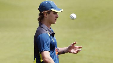 विराट कोहली के खिलाफ सीमित ओवरों में सबसे सफल रहे हैं एडम जाम्पा