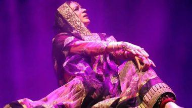 उत्तर प्रदेश: नृत्यांगना मंजरी को कव्वाली पर कथक करने से रोका गया