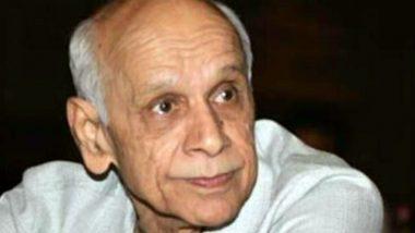 पूर्व भारतीय टेस्ट क्रिकेटर रमेशचंद्र गंगाराम नाडकर्णी का 86 वर्ष की उम्र में हुआ निधन