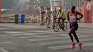 Mumbai Marathon 2020: टाटा मुंबई मैराथन में खिताब बचाने उतरेंगे लागट और एलेमू