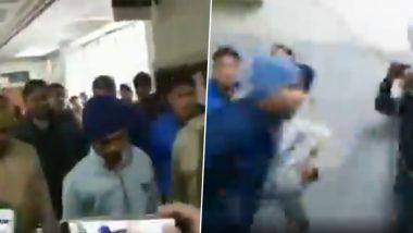 दिल्ली के गुड़िया गैंगरेप केस में मनोज शाह और प्रदीप दोषी करार, फिर भी अकड़ नहीं हुई कम- कोर्ट परिसर में पत्रकार को मारा थप्पड़