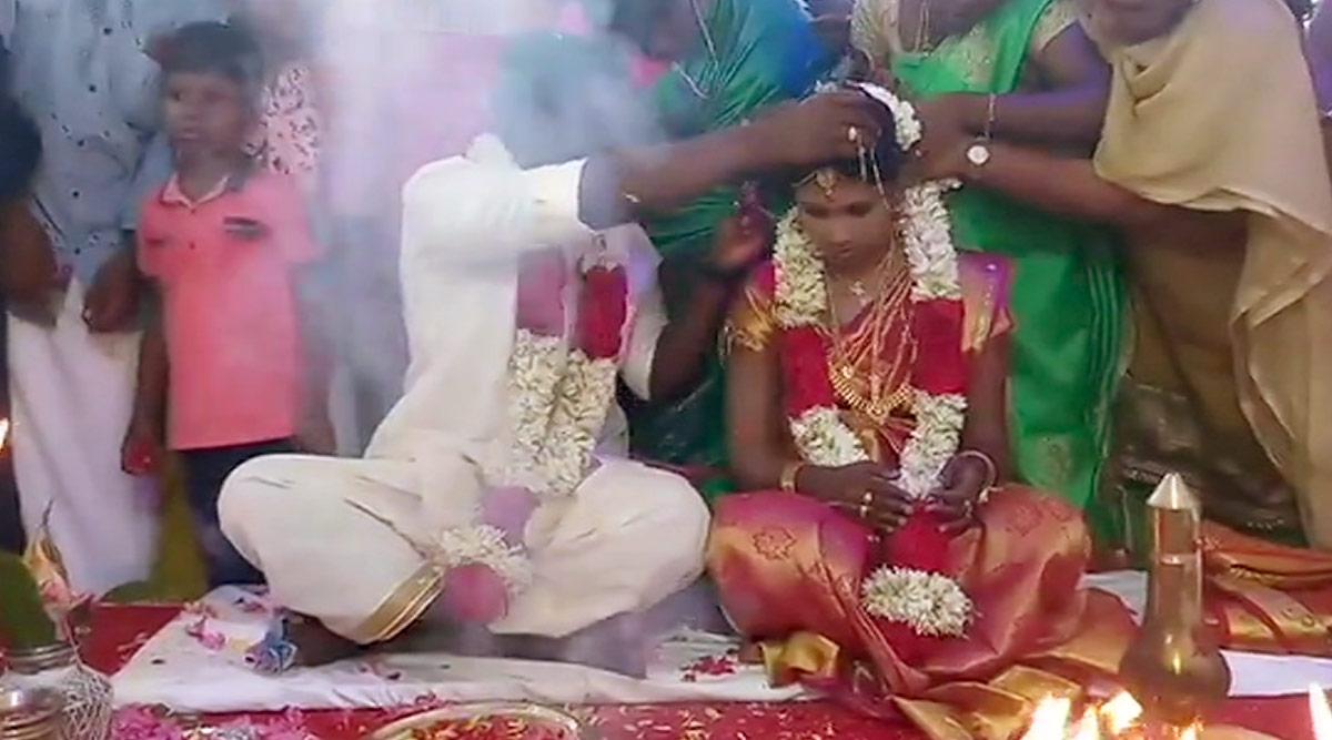 केरल की मस्जिद में हिंदू लड़की की हुई शादी, एकता की दिल छू लेने वाली मिसाल पर CM पिनराई ने कही ये बात