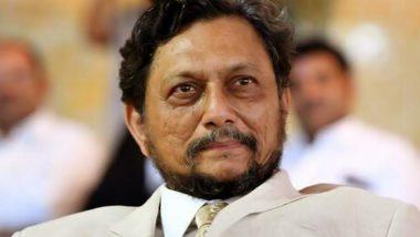 देश के CJI बोबडे ने नागपुर में न्यायाधीशों और वकीलों के साथ खेला क्रिकेट, देखें वीडियो
