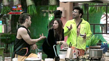 Bigg Boss 13 Episode 80 Sneak Peek 02 | 20 Jan 2020: Rashami को लेकर Asim - Paras में हुई बहस