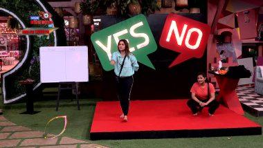 Bigg Boss 13 Ep 81 Sneak Peek 01 | 21 Jan 2020: घरवालों ने Arti और  Rashami को दिया मुश्किल टास्क