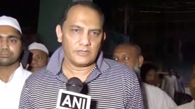 अजहरुद्दीन के खिलाफ ट्रैवल एजेंट ने धोखाधड़ी का मामला कराया दर्ज, पूर्व कप्तान ने मामले को बताया झूठा