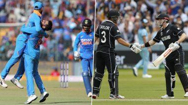 IND vs NZ 1st ODI Match 2020: किंग कोहली ने तोड़ा गांगुली का ये बड़ा रिकॉर्ड, शॉ-अग्रवाल ने भी हासिल की ये उपलब्धि, पढ़े पहले वनडे के सभी रिकॉर्ड