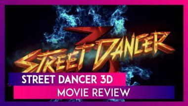 Street Dancer 3D Movie Review: Varun, Shraddha की इस फिल्म में डांस के अलावा कुछ नहीं है खास