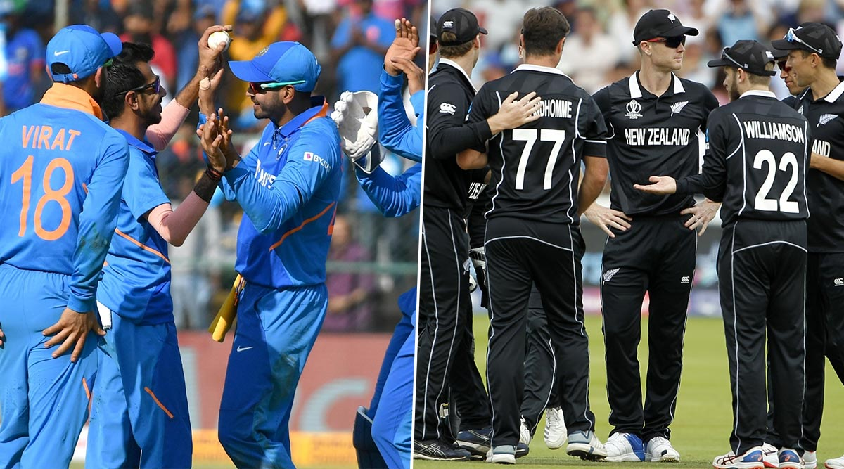 Live Cricket Streaming and Score India vs New Zealand 2nd ODI Match: भारत बनाम न्यूजीलैंड 2020 के दूसरे वनडे मैच को आप Star Sports, HotStar और DD Sports पर देख सकते हैं लाइव