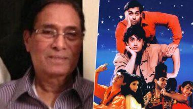 'अंदाज अपना अपना' के प्रोड्यूसर विनय सिन्हा का निधन, फिल्म इंडस्ट्री में पसरी शोक की लहर
