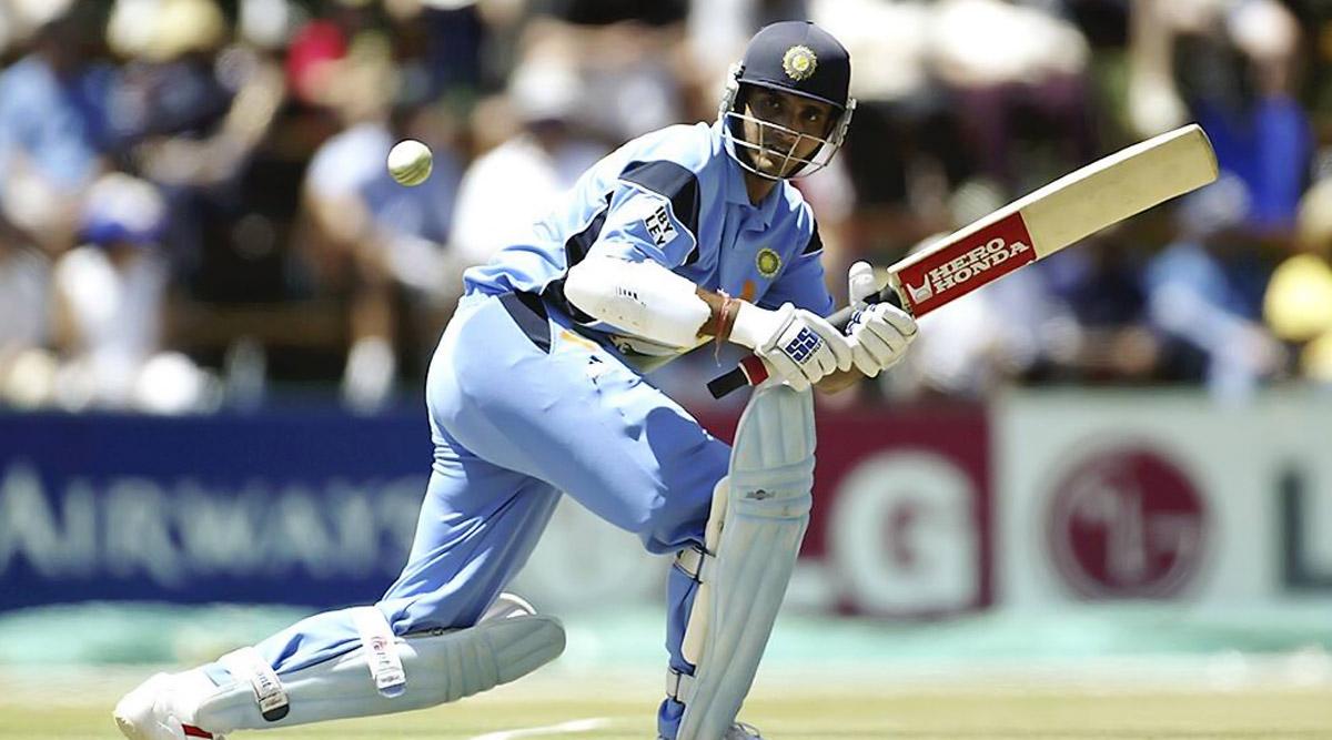 देश का अगला सौरव गांगुली साबित हो सकता है यह धाकड़ बल्लेबाज, जूनियर क्रिकेट में विपक्षी गेंदबाजों के छुड़ा रहा है छक्के